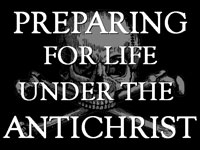 Pastor John S. Torell - sermon on PREPARING FOR LIFE UNDER THE ANTICHRIST - Resurrection Life of Jesus Church: Carmichael, CA - Sacramento County