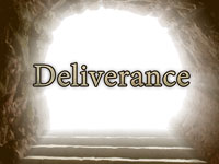 Pastor John S. Torell - sermon on DELIVERANCE - Resurrection Life of Jesus Church: Carmichael, CA - Sacramento County