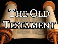 Pastor John S. Torell - sermon on THE OLD TESTAMENT - Resurrection Life of Jesus Church: Carmichael, CA - Sacramento County
