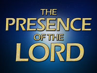 Pastor John S. Torell - sermon on THE PRESENCE OF THE LORD - Resurrection Life of Jesus Church: Carmichael, CA - Sacramento County