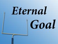 Pastor John S. Torell - sermon on THE ETERNAL GOAL - Resurrection Life of Jesus Church: Carmichael, CA - Sacramento County