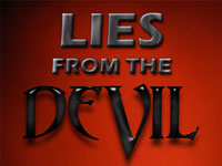 Pastor John S. Torell - sermon on LIES FROM THE DEVIL - Resurrection Life of Jesus Church: Carmichael, CA - Sacramento County