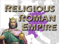 Pastor John S. Torell - sermon on THE RELIGIOUS ROMAN EMPIRE - Resurrection Life of Jesus Church: Carmichael, CA - Sacramento County