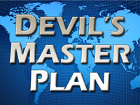 Pastor John S. Torell - sermon on THE DEVIL'S MASTER PLAN - Resurrection Life of Jesus Church: Carmichael, CA - Sacramento County