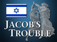 Pastor John S. Torell - sermon on JACOB'S TROUBLE - Resurrection Life of Jesus Church: Carmichael, CA - Sacramento County