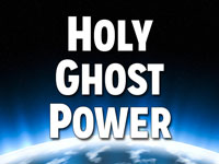 Pastor John S. Torell - sermon on HOLY GHOST POWER - Resurrection Life of Jesus Church