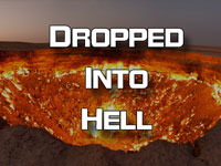 Pastor John S. Torell - sermon on DROPPED INTO HELL - Resurrection Life of Jesus Church