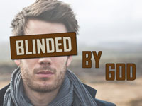 Pastor John S. Torell - sermon on BLINDED BY GOD - Resurrection Life of Jesus Church