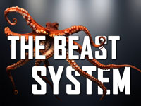 Pastor John S. Torell - sermon on THE BEAST SYSTEM - Resurrection Life of Jesus Church