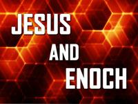 Pastor John S. Torell - sermon on JESUS & ENOCH - Resurrection Life of Jesus Church