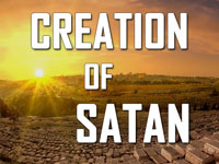 Pastor John S. Torell - sermon on CREATION OF SATAN - Resurrection Life of Jesus Church