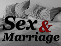Pastor John S. Torell - sermon on SEX & MARRIAGE - Resurrection Life of Jesus Church