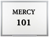 Pastor John S. Torell - sermon on MERCY 101 - Resurrection Life of Jesus Church