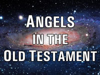 Pastor John S. Torell - sermon on ANGELS IN THE OLD TESTAMENT - Resurrection Life of Jesus Church
