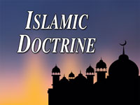 Pastor John S. Torell - sermon on ISLAMIC DOCTRINE - Resurrection Life of Jesus Church