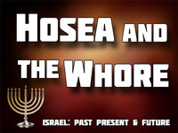 Pastor John S. Torell - sermon on HOSEA AND THE WHORE - Resurrection Life of Jesus Church