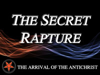 Pastor John S. Torell - sermon on THE SECRET RAPTURE - Resurrection Life of Jesus Church