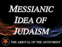 Pastor John S. Torell - sermon on THE MESSIANIC IDEA OF JUDAISM - Resurrection Life of Jesus Church