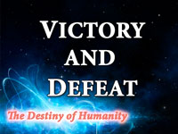Pastor John S. Torelll - sermon on VICTORY AND DEFEAT - Resurrection Life of Jesus Church