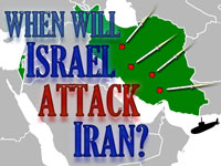 Israel, Iran, submarines, nuclear tipped missiles
