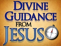 Pastor John S. Torell - sermon on DIVINE GUIDANCE FROM JESUS - Resurrection Life of Jesus Church: Carmichael, CA - Sacramento County