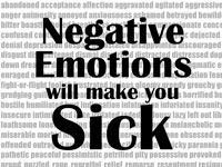 Pastor John S. Torell - sermon on NEGATIVE EMOTIONS WILL MAKE YOU SICK - Resurrection Life of Jesus Church: Carmichael, CA - Sacramento County