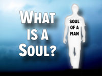 Pastor John S. Torell - sermon on WHAT IS A SOUL? - Resurrection Life of Jesus Church