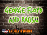Pastor John S. Torell - sermon on GEORGE FLOYD AND RACISM - Resurrection Life of Jesus Church