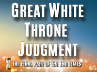 Pastor John S. Torell - sermon on THE GREAT WHITE THRONE JUDGMENT - Resurrection Life of Jesus Church