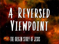 Pastor John S. Torell - sermon on A REVERSED VIEWPOINT - Resurrection Life of Jesus Church